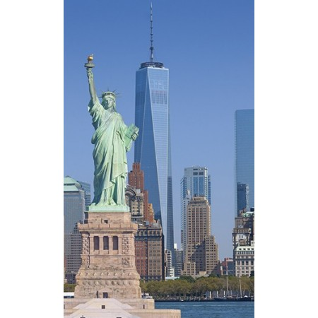 Affiche New York 60 x 100cm - papier