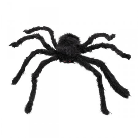 Araignée geante 50 x 65 cm