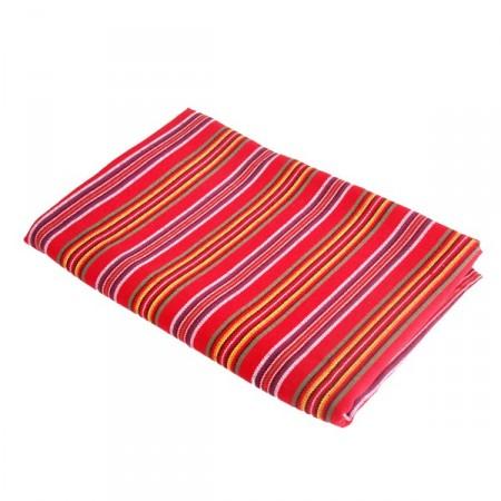 Tissu oriental - Larg. 130 cm    (vendu au mètre)