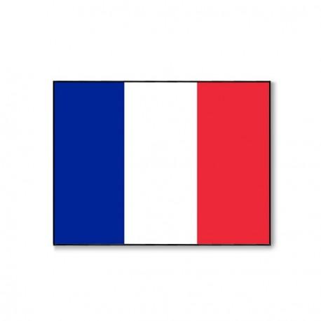 Drapeau France 60 x 90 cm  - tissu
