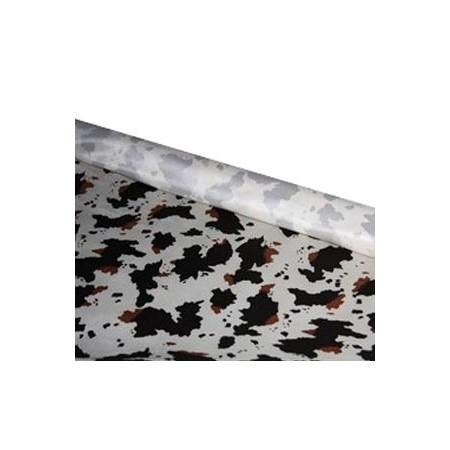 Tissu vache - Larg. 150cm