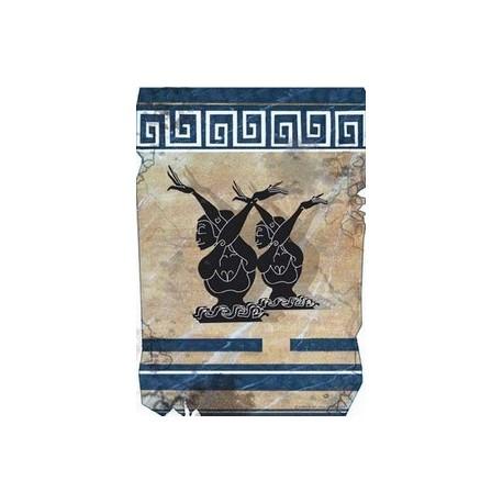 Affiche Sport Antique Natation - 50 x70cm -