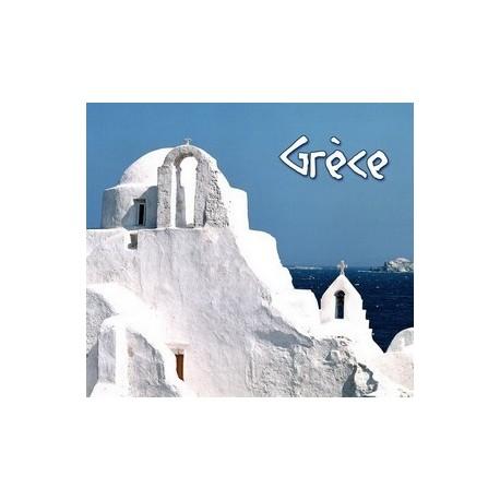 CD Gréce