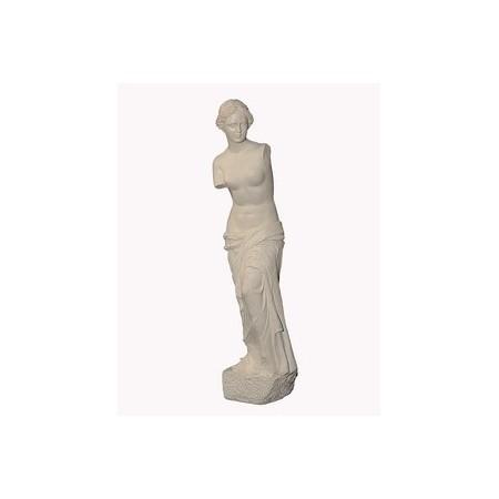 Venus de Milo 3D - Résine -haut 34 cm