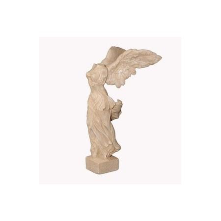 Victoire de Samothrace 3D - Résine