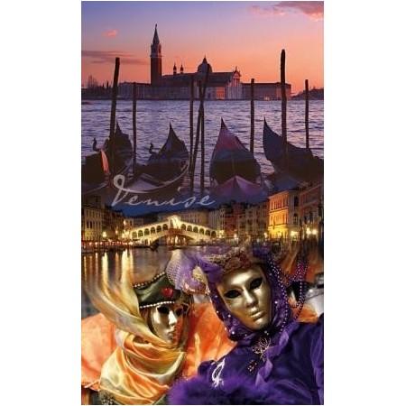 Affiche Venise 60 x 100 cm 250 g.