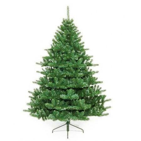 Sapin Vert - synthétique - Hauteur 220 cm