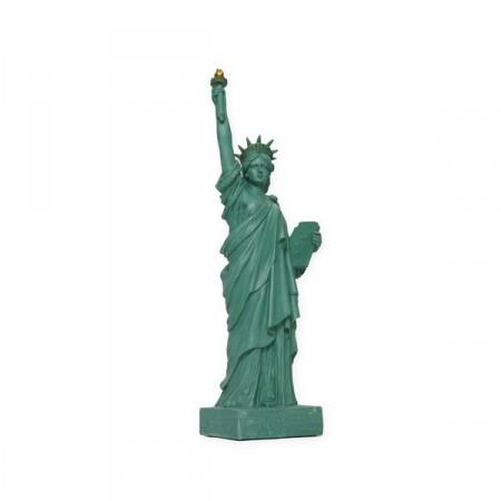 Statue de la liberté - Résine - Haut. 39cm