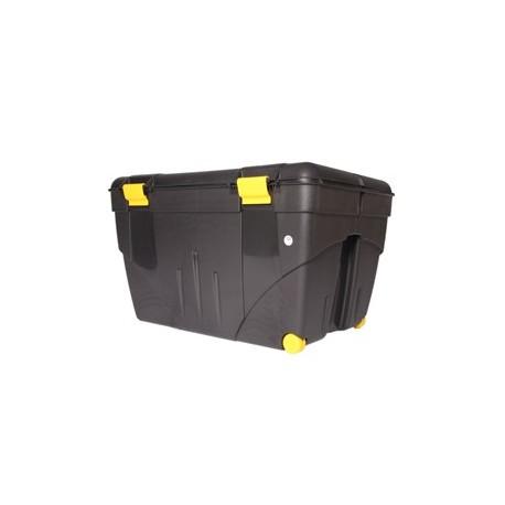 Malle plastique H 50 - L 84 -  P 60 cm