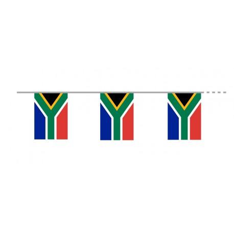 Guirlande  Afrique du sud