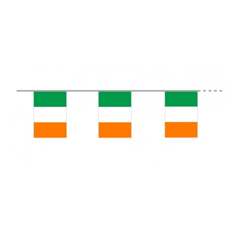 Guirlande  Irlande - Long. 400cm