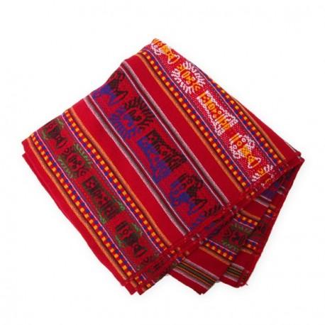Tissu Awayo - différents coloris - 110 x 110cm