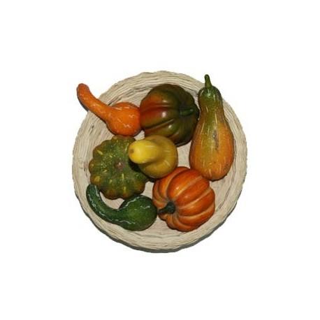 legumes d'automne x 7