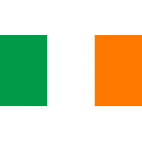 Drapeau Irlande Tissu - 60 x 90 cm