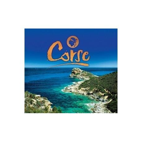 CD musique Corse