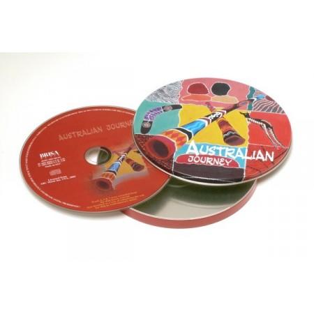 """CD """" Australian Journey"""""""