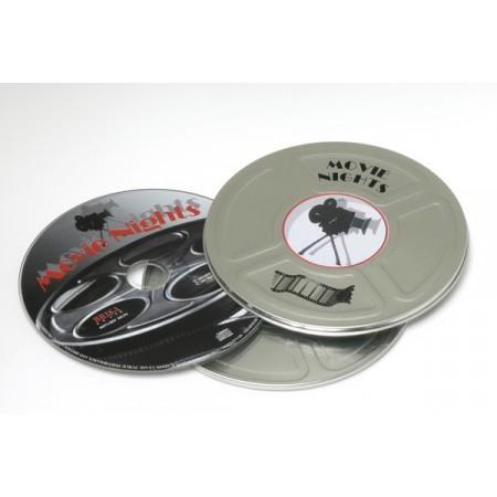 "CD "" Movie Nights """