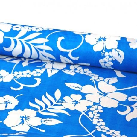 Tissu exotique - Larg 150 cm   - coupe de 200 cm
