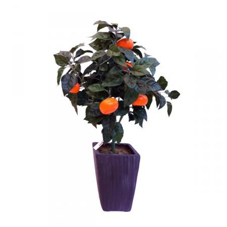 Oranger artificiel haut: 60 cm