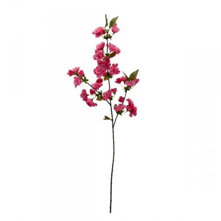 Branches de pommier x 6 - polyester- H. 80cm*
