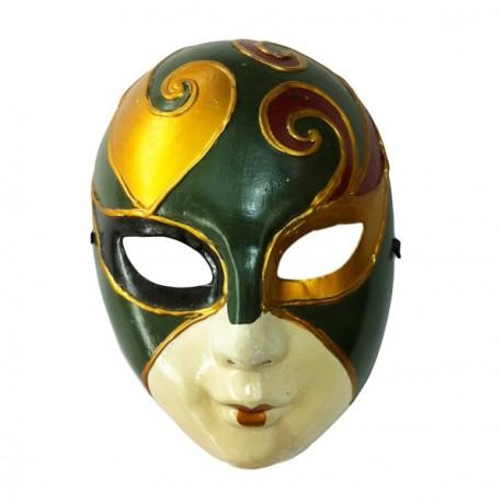 Masque Comédia Del Arte Venise