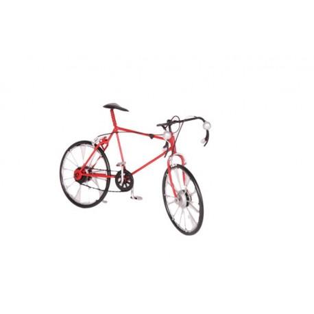 Vélo du tour de France - 24 x 6 x 14cm