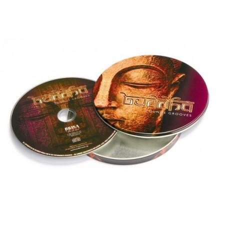 CD Bouddha Lounge Grooves