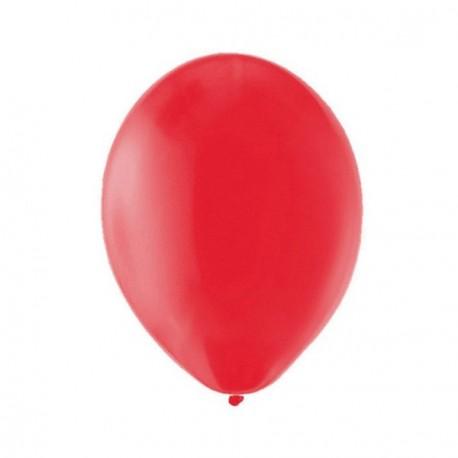 Ballons rouges x 12 - Diam. 29cm