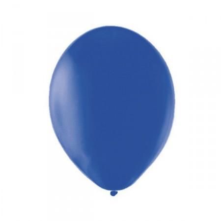 Ballons bleus x 12 - Diam. 29cm