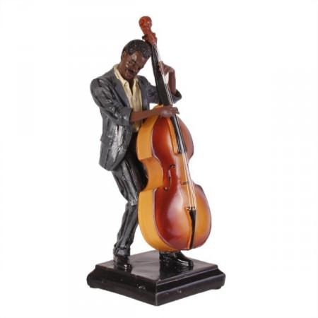 Jazzman en résine - Différents modèles de 20 a 27 cm