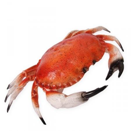 Crabe 3D - pvc -32 x 22 cm
