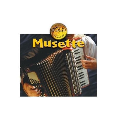 CD Musette