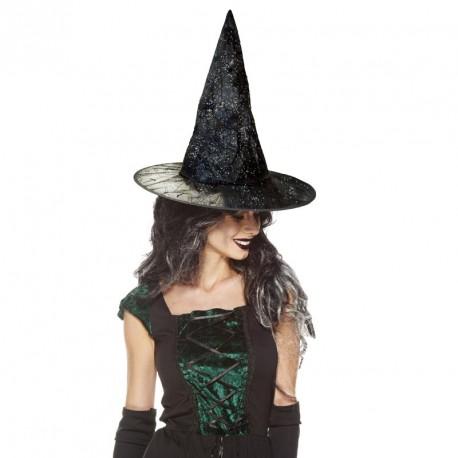 Chapeau de sorciere