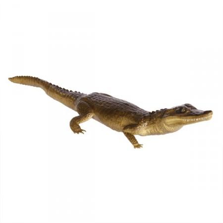 Crocodile - pvc - Longueur 65 cm