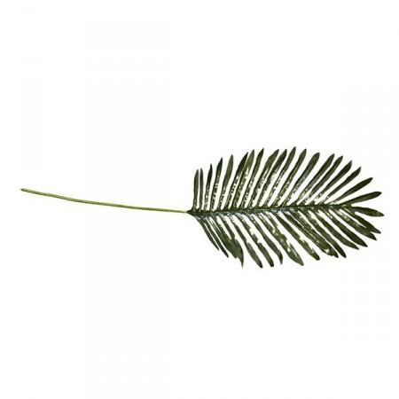 Feuille de palmier synthetique 40 x 20 cm