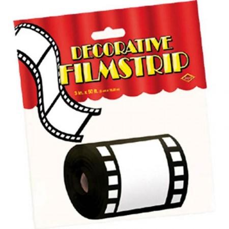 Bobine de film en plastique 8 cm x 12.50 m