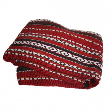 Tissu mexicain -  larg: 150 cm - coupe de 2m