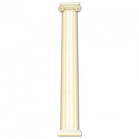 Colonne Romaine - carton R/V 183 cm