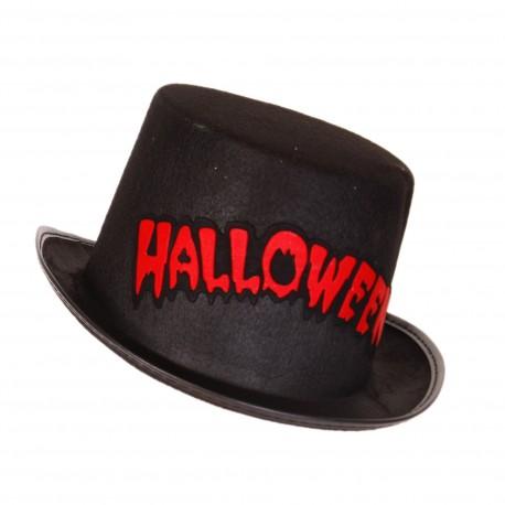 Haut de forme Halloween