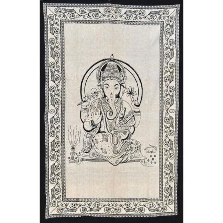Batik Boudha 90 x 110 cm