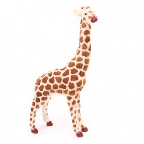 Girafe grand modèle