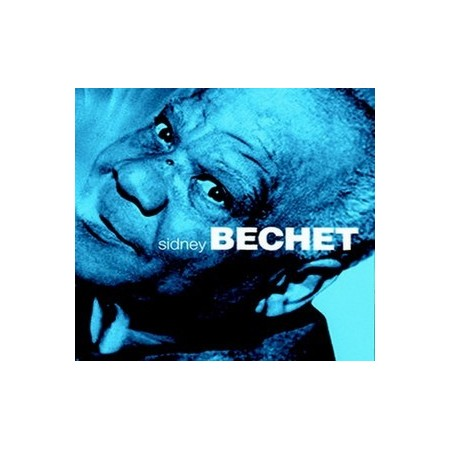 "CD Jazz "" Sidney BECHET """
