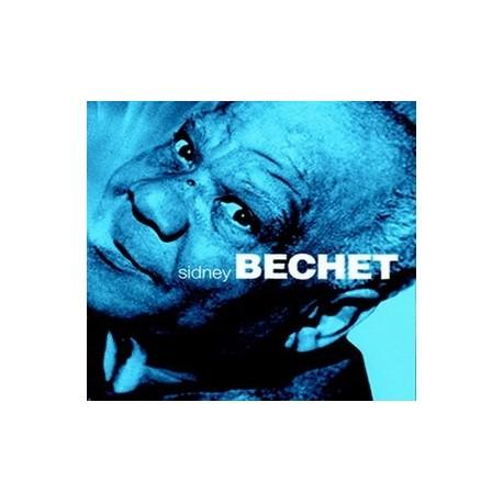 "CD Jazz "" Sidney BECHET """