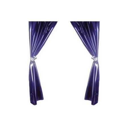 Rouleau Polypro. bleu brill. - H. 70 cm x 50 m